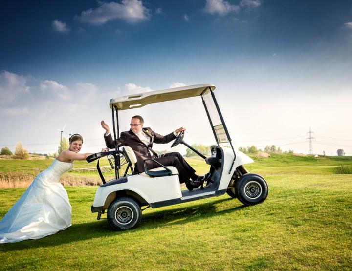 Annika & Manuel - Sommerliche Hochzeitsreportage bei Sehnde