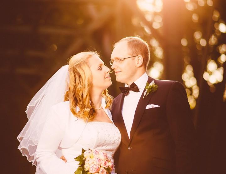 Gesa & Patrick – Eine Hochzeitsreportage am Maschsee in Hannover