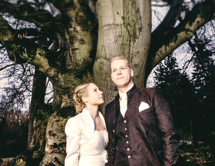 Simone & Lars – Hochzeitsreportage auf dem Rittergut Grossgoltern