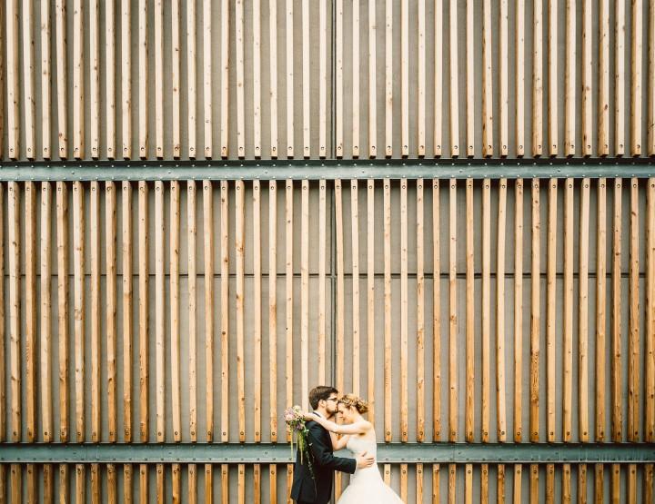 Berit & Jesper - Ganztägige Hochzeitsreportage in Hannover bei Gottfrieds in der Nähe vom Kuppelsaal