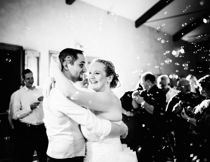 Maren & Florian - Hochzeitsreportage auf dem Gutshof Rethmar