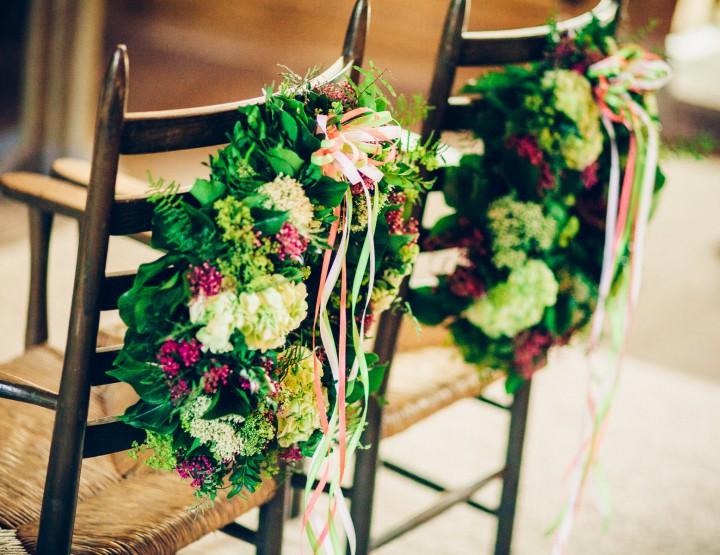 Anne & Gordon - Eine kleine Hochzeitsreportage aus dem Herbst