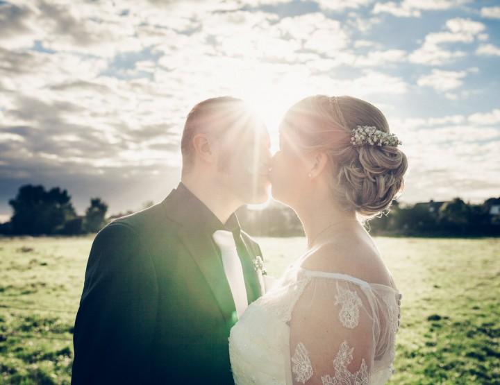 Julia & Patrick - Eine Hochzeitsreportage an einem wundervollen Septembertag