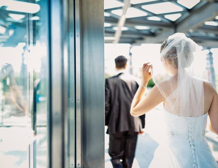 Carola & Nils - Hochzeitsreportage - Park der Sinne Laatzen - Hotel Mercure Hannover